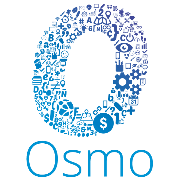 Osmo Training Centre Logotipo Oficial